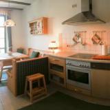Küche - Ferienwohnung Marie