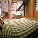 Schlafzimmer - Ferienwohnung Marie