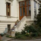 Eingang - Villa Vita I