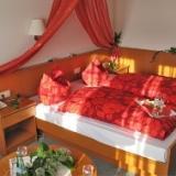 Doppelzimmer - Landhotel Zum Heideberg in Quitzdorf am See