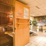 Wellnessbereich mit Sauna - Schlosshotel Althörnitz
