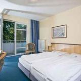 Zimmer - Schlosshotel Althörnitz