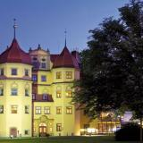 Aussenansicht - Schlosshotel Althörnitz