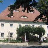 Hotel Garni - Schloss Wohla in Wohla