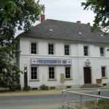 Gasthaus Friedersdorfer Hof in Friedersdorf