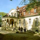 Ferienwohnung im Schloss Kollm