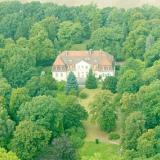 Schloss Kollm - Ferienwohnung im Schloss Kollm