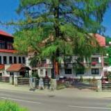Aussenansicht - Hotel Kolorowa in Karpacz (Polen)