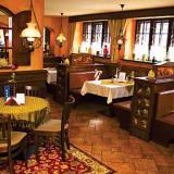 Restaurant - Hotel Kolorowa in Karpacz (Polen)