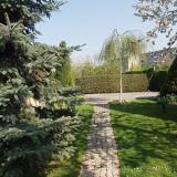 Garten - Ferienhaus im Grünen II - Familie Kastner