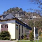 Aussenansicht - Oybiner Hof in Oybin
