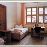 Zimmer - Internationales Begegnungszentrum St. Marienthal