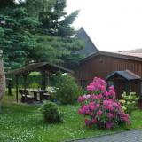 Außenanlage - Ferienhaus Grasse - Ferienwohnung