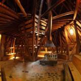 Abenteuernacht im Erdhaus - Kulturinsel Einsiedel: Erdhaus