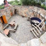 Kulturinsel Einsiedel: Erdhaus