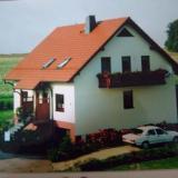 Aussenansicht - Ferienwohnung Haus Gertrud