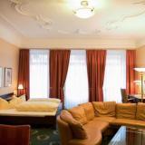 Suite - Hotel Dreiländereck in Zittau
