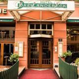 Aussenansicht - Hotel Dreiländereck in Zittau