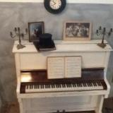 Piano - BED & BREAKFAST N°. 7 Altstadtsuite - EG