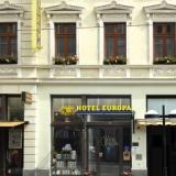 Aussenansicht - Hotel Europa