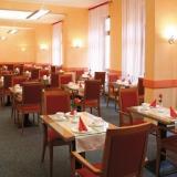 Frühstücksraum - Hotel Europa