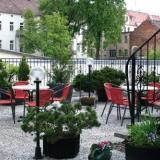 Aussenbereich - Hotel Europa