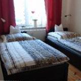 Schlafzimmer I - Meisenblick