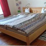 Schlafzimmer II - Meisenblick