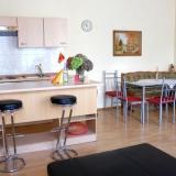 Wohnküche - Sylvias Ferienwohnungen, FeWo 1