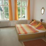 Schlafzimmer 3 - Sylvias Ferienwohnungen, FeWo 3 (groß)