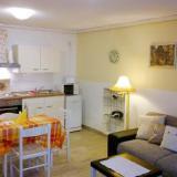 Küche - Sylvias Ferienwohnungen, FeWo 4