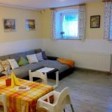 Wohnzimmer - Sylvias Ferienwohnungen, FeWo 4