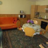 Wohnküche - Sylvias Ferienwohnungen, FeWo 6