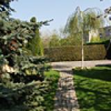 Garten - Ferienhaus im Grünen I- Familie Kastner