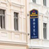 - BEST WESTERN Hotel Via-Regia Görlitz