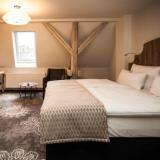 Doppelzimmer Superior - BEST WESTERN Hotel Via-Regia Görlitz