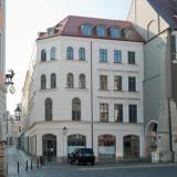 Außenansicht - Emmerich Hotel