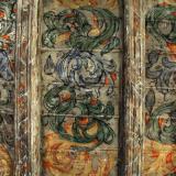 Deckenmalerei - Hotel Italia - Renaissancehaus