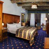 Doppelzimmer - Hotel Italia - Renaissancehaus