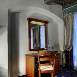 Arbeitsbereich - Hotel Italia - Renaissancehaus