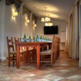 Tagungsraum - Hotel Italia - Renaissancehaus