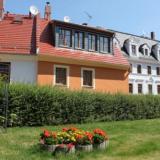 Ferienhaus Im Wall