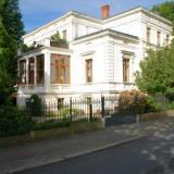 Außenansicht - Villa Vita II