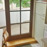 Küche Ausgang Balkon - Villa Vita III