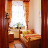 Schlafraum mit Einzelbett - Villa Vita III