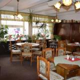 Restaurant - Pension Am Demianiplatz