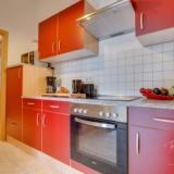 Küche - Am alten Hospital II