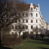 Aussenansicht - Gästehaus Lisakowski