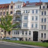Außenansicht - Apartment Hermine