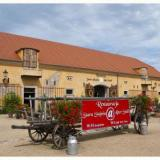 Restaurant - Schloss Lomnitz in Jelenia Gora (Polen)